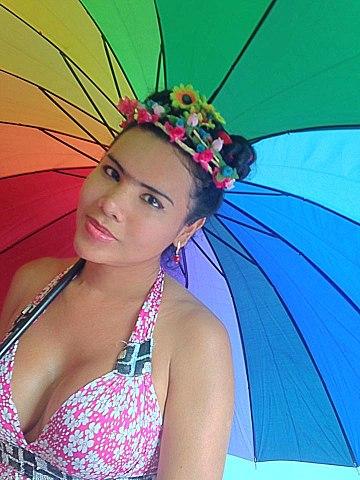2cfa6327a83 File Diane Rodriguez transgenero transexual - admiradora de Frida ...