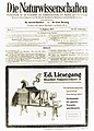 DieNaturwissenschaften Heft1 1913-01-03.jpg