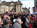 Die Schweiz für Tibet - Tibet für die Welt - GSTF Solidaritätskundgebung am 10 April 2010 in Zürich IMG 5698 ShiftN.jpg