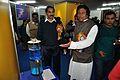 Dignitaries Visit - NCSM Pavilion - Sundarban Kristi Mela O Loko Sanskriti Utsab - Narayantala - South 24 Parganas 2015-12-23 7963.JPG