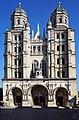 Dijon WLM2016 Église Saint-Michel (2).jpg