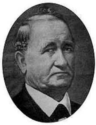 Dimick B. Huntington - Dimick B. Huntington
