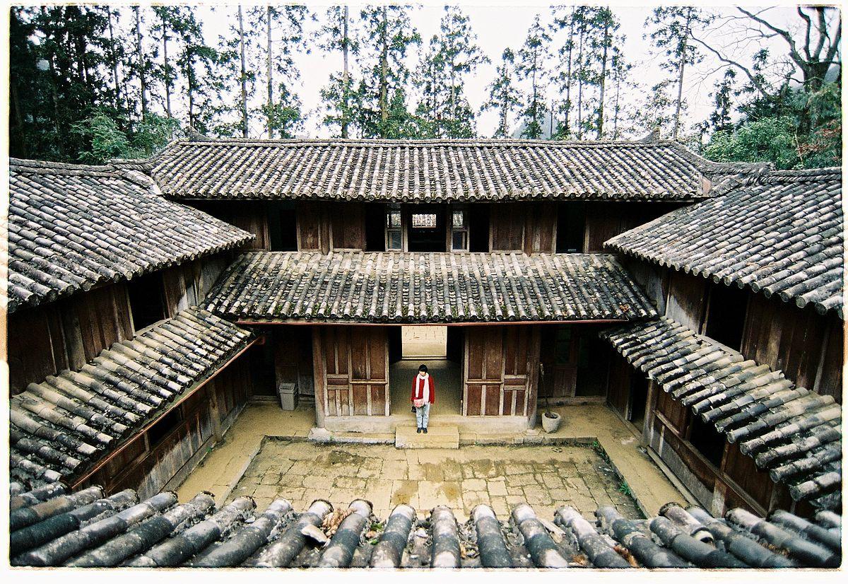 Tập tin:Dinh thự vua Mèo họ Vương - Vuong's Palace, Đồng Văn.jpg –  Wikipedia tiếng Việt