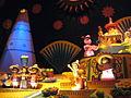 Disneyland Hong Kong - It's a small world IMG 5715.JPG