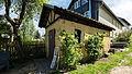 Dittrichshütte Birkenheide 12 Ehem. Backhaus.jpg