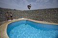 Diving in Iran-Dezful City عکس شیرجه 03.jpg