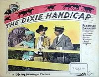 The Dixie Handicap