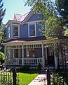 Dixon-Markle House, Aspen, CO.jpg