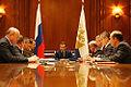 Dmitry Medvedev with Security Council-1.jpg