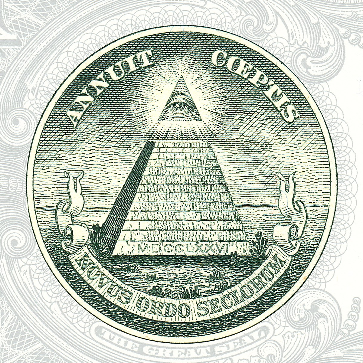 Eye of Providence - Wikipedia