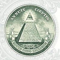 Illuminati: la secta que gobierna el mundo 200px-Dollarnote_siegel_hq