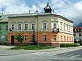 Dolny Kubin Hviezdoslavovo nam 2-1.JPG