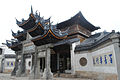 Dongyue Temple in Wuxi Huishan ancient town 2.JPG