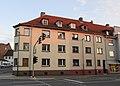 Doppelmehrfamilienwohnhaus von 1938 - Eschwege Bahnhofstraße 10a - panoramio.jpg