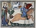 Douce Apocalypse - Bodleian Ms180 - p.014 Second Horseman.jpg