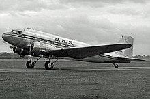 英国东北航空