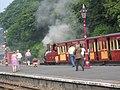 Douglas Terminus. Isle of Man Steam Railway - geograph.org.uk - 783719.jpg