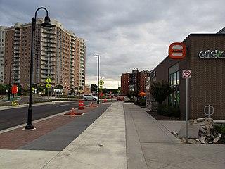 Richfield, Minnesota City in Minnesota, United States