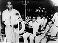 Dr. Babasaheb Ambedkar in one of his meetings.jpg