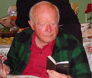 Andrew Benson American biologist