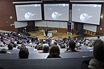 Dr Dava Newman, NASA Deputy Administrator visit to New Zealand, July 11-18, 2016 (28181681211).jpg