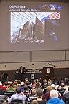 Dr Dava Newman, NASA Deputy Administrator visit to New Zealand, July 11-18, 2016 (28301378365).jpg