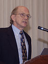 Dr Robert Waterston, director of the Genome Sequencing Cente.jpg