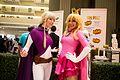 Dragon Con 2013 - Zelda & Peach (9680736168).jpg