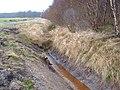 Drainage Ditch, Flanders Moss - geograph.org.uk - 101220.jpg