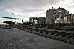 Drammen Railway Station TRS 061216 008.jpg