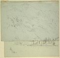 Drawing, Mt. Katahdin, Maine, 1870–78 (CH 18192021-3).jpg
