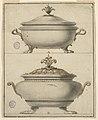 Drawing, Two Tureens, 1790 (CH 18107959).jpg