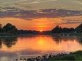Dresden Niederpoyritz Elbe Sunset 2012 0528 c.jpg