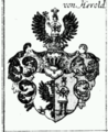 Dreyhaupt Tafel XXVII-COA-von-Herold.png