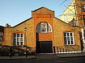 Drill Hall, Regency Street, London SW1.JPG