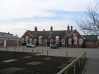 Dringhouses - Dringhouses Primary School
