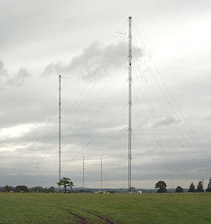 Droitwich Transmitting Station