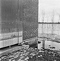 Drooglegging van de Wieringermeerpolder Deur van een schuur, Bestanddeelnr 900-8341.jpg