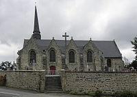 Drouges (35) Église 03.JPG