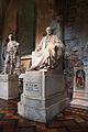 Dublin St. Patrick's Cathedral North Aisle Statue of James Whiteside II 2012 09 26.jpg