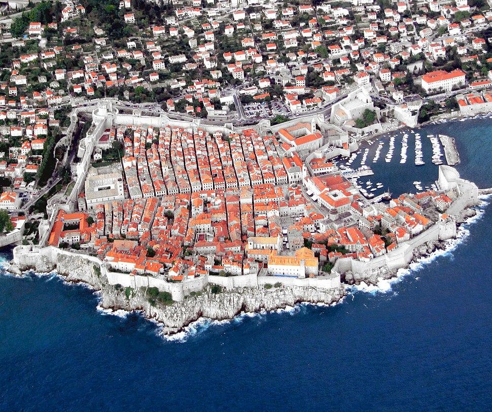 Dubrovnik crop