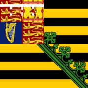 Duchy of Saxe Coburg Gotha