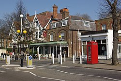 Dulwich Village - geograph.org.uk - 383861.jpg