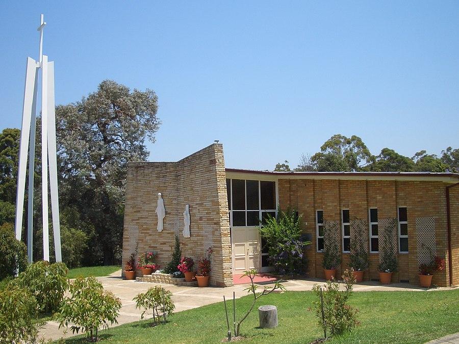 Dundas Valley, New South Wales