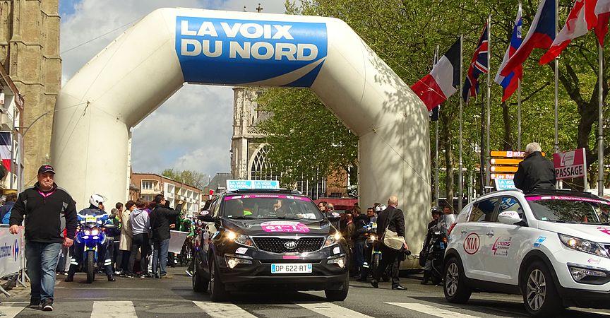 Dunkerque - Quatre jours de Dunkerque, étape 1, 6 mai 2015, départ (C41).JPG