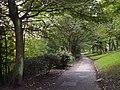 Dunwood Park, Shaw - geograph.org.uk - 561905.jpg