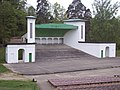 Durbes estrāde - Guntars Mednis - Panoramio.jpg