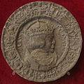 Durer, imperatore carlo V, norimberga 1521.JPG
