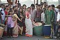 Durga Idol Immersion Celebration - Baja Kadamtala Ghat - Kolkata 2012-10-24 1648.JPG
