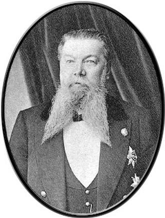 Ivan Durnovo - Ivan Nikolayevich Durnovo